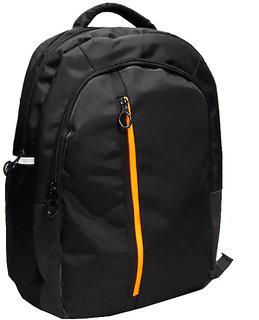 kart red fancy black backpack for school boy  girls (laptop)