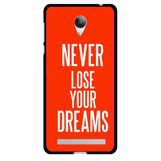 Snooky Printed Never Loose Mobile Back Cover For Vivo Y28 - Multicolour