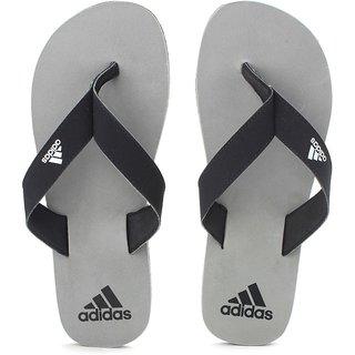 Adidas Ezay Max Out Grey Flip-Flops