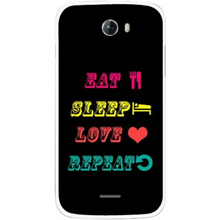 Snooky Printed LifeStyle Mobile Back Cover For Micromax Bolt A068 - Multicolour