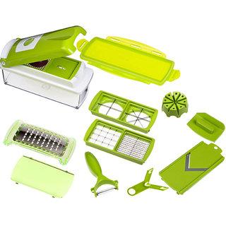 Vegetable Fry Potato Chip Dicing Chipper Cutting Cutter Maker Slicer Chopper -02