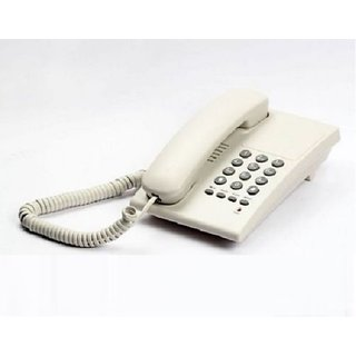 Magic Corded Landline Beetel B17 Phone