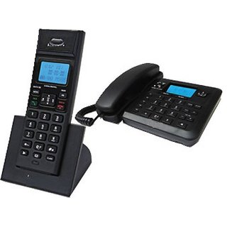 Magic Cordless Landline Phone Beetel X78