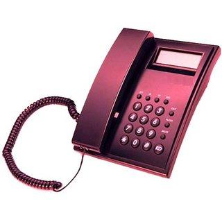 Magic Corded Landline Phone Beetel M51N