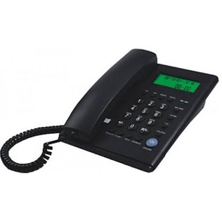 Magic Corded Landline Beetel M53N Phone