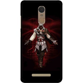 Snooky Printed thor Mobile Back Cover For Gionee S6s - Multi