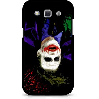 Snooky Printed Hanging Joker Mobile Back Cover For Samsung Galaxy 8552 - Multicolour