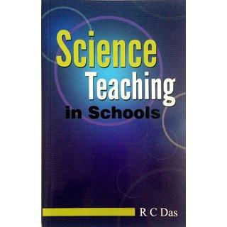 Science Teaching in Schools