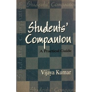 Students' Companion A Practical Guide