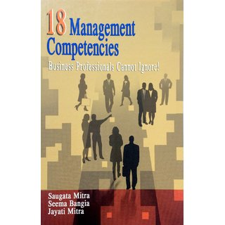 18 Management Competencies
