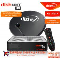 Dish TV NXT TruHD+ DTH Set Top Multi Box with 1 Month HD Pack Free