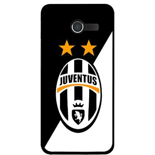 Snooky Printed Football Club Mobile Back Cover For Asus Zenfone 4 - Multicolour