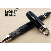 Mont Blanc Pen For Personal Use And Gift With Mont Blanc Box