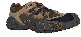 Woodland Men's Olive,Green Casual Shoe