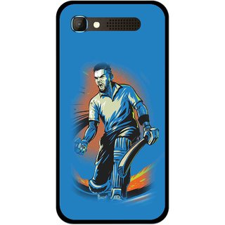 free shipping 254db b3b3c Snooky Printed I M Best Mobile Back Cover For Intex Aqua Y2 Pro -  Multicolour