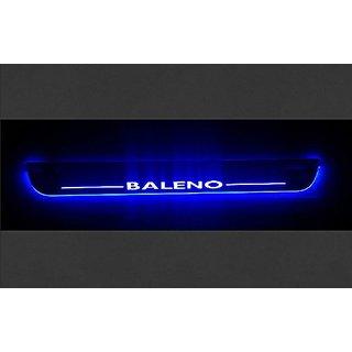 Zinc License Plate Covers & Frames Exterior Accessories Mercedes-Benz C300 Mirror Sapphire Blue License Plate Frame