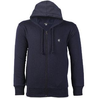 Wake Up Competition Full Sleeve Solid Boys Sweatshirt