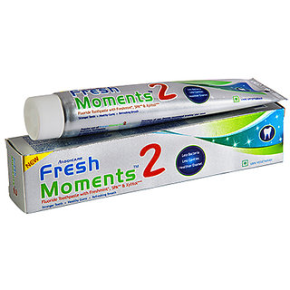 FRESH MOMENT 2 TOOTH PASTE 100 gm