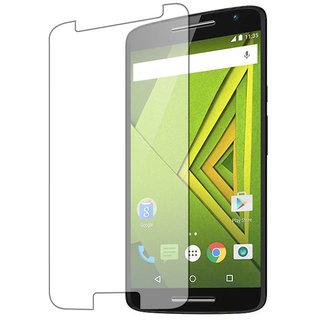 Temper Glass For Motorola X Play