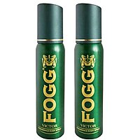 COMBO OF 2 PIECES FOGG VICTOR FRAGRANT BODY SPRAY