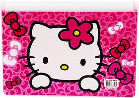 Priyankish Smart Kidz Hello Kitty Book Shelf (Set of 1, Pink)