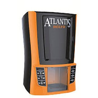 SW ATLANTIS MICRO 2 LANE COFFEE VENDING MACHINE
