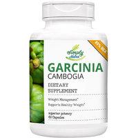 Simply Nutra Pure Garcinia Cambogia 85 HCA 800mg 60 Cap