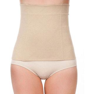 363a030e7f52c Fat Burner Sauna Tummy Tuck Belt Hot Body Shaper Magic Girdle For Belly  Slimming