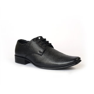 ADEL BLACK Colour Leather Formal Shoes 6UK For Men: Buy ADEL BLACK ...