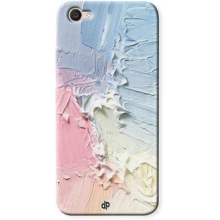 b07dfd0a2e1 Buy Digiprints Hard Pc Slimfit Lightweight Back Cover For Vivo V5 ...