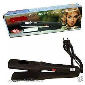 Hair Straightener NHC-522CRM for Hair Style