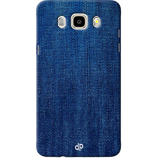 2085660f907 Digiprints Hard Pc Slimfit Lightweight Back Cover For Samsung Galaxy J7  2016