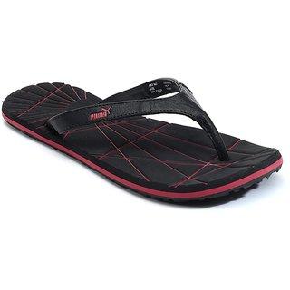 bafd1764f0b puma mens webster flip flops thong sandals new images of 753fd bc28a ...