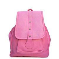 Paras Fashions\' Stylish Leatherette backpack