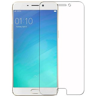 Buy Blossomdeals Oppo F1 Plus Screen Protector, anti shatter Tempered Glass For Oppo F1 Online @ ₹299 from ShopClues