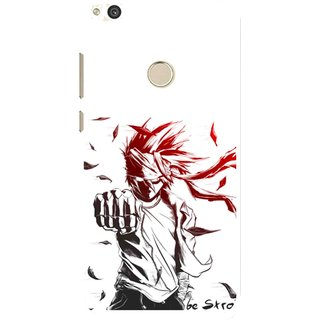 Snooky Printed Marshalat Mobile Back Cover For Huawei Honor 8 Lite - Multi
