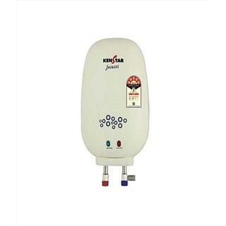 Kenstar Jacuzzi KGS06W5P-GDE 6-Litre 2000 Watt Storage Water Heater