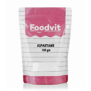 Foodvit Aspartame 100g