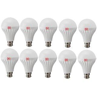 Alpha 9 Watt bulb pack of 10