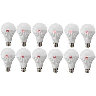 Alpha 12 Watt bulb pack of 12