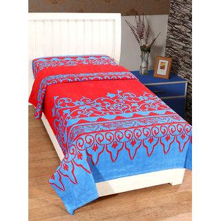 Weave Well 3d Single Bedsheet/Topsheet