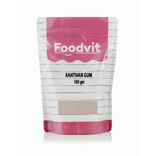 Foodvit Xanthan Gum 100g