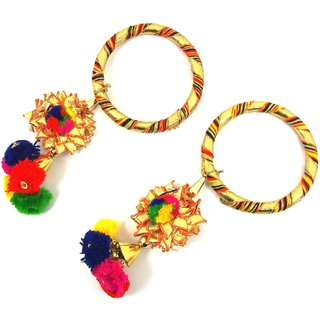 Multi Colour Bangles