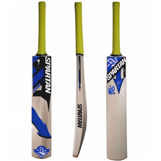 Spartan MSD 7 Kashmir Willow Leather Bat 1005 Orginal