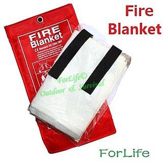 ire Blanket Soft Bag