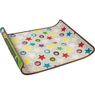 U-Grow Baby Kids Educational Mattress-2 Sides
