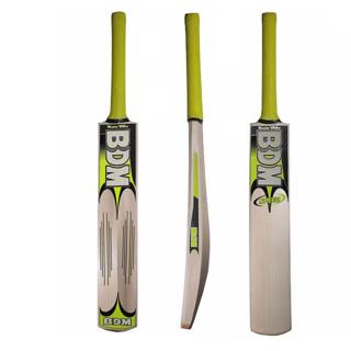 Kashmir Willow Leather Cricket Bat 100 Original Willow