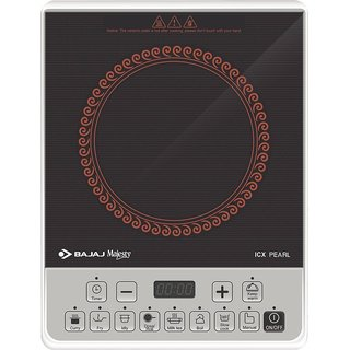 Bajaj Majesty ICX Pearl Induction Cooker