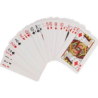 Premium Playing Cards (Pack of 1)