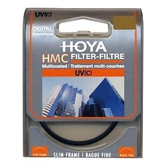 Hoya 55mm UV(c) Filter